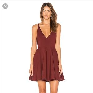 MinkPink Date Night Dress